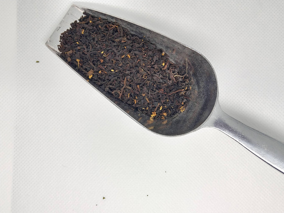 Cream of Earl Grey Loose Leaf Tea