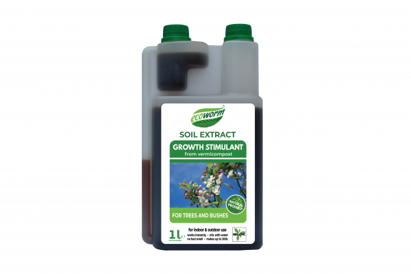 Soil Extract For Trees