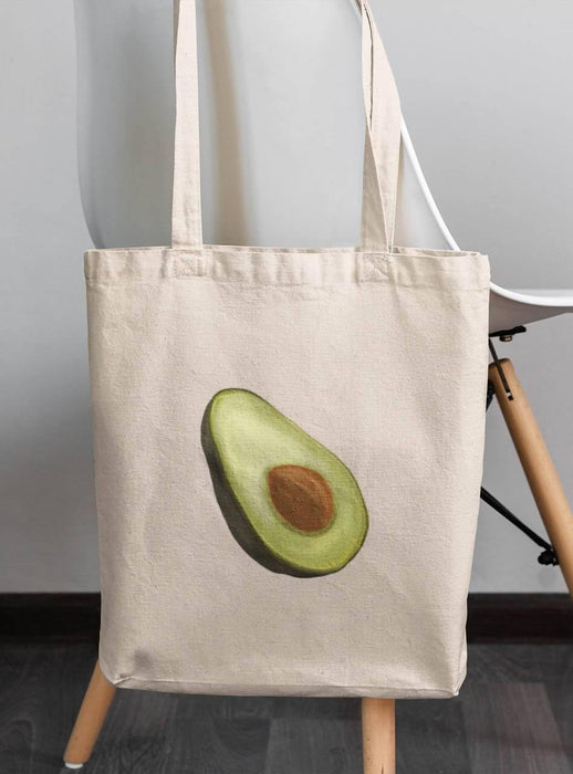 Awosome Woven Sustainable Tote Bag | Boki
