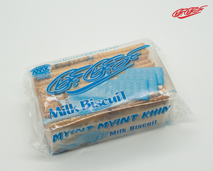 Milk Biscuit (New)