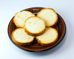 Shwe Yathar Butter Rusk (Special)