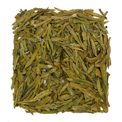 long jing dragonwell