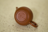 Taiwanese Red Clay Teapot (4 oz) artist stamp