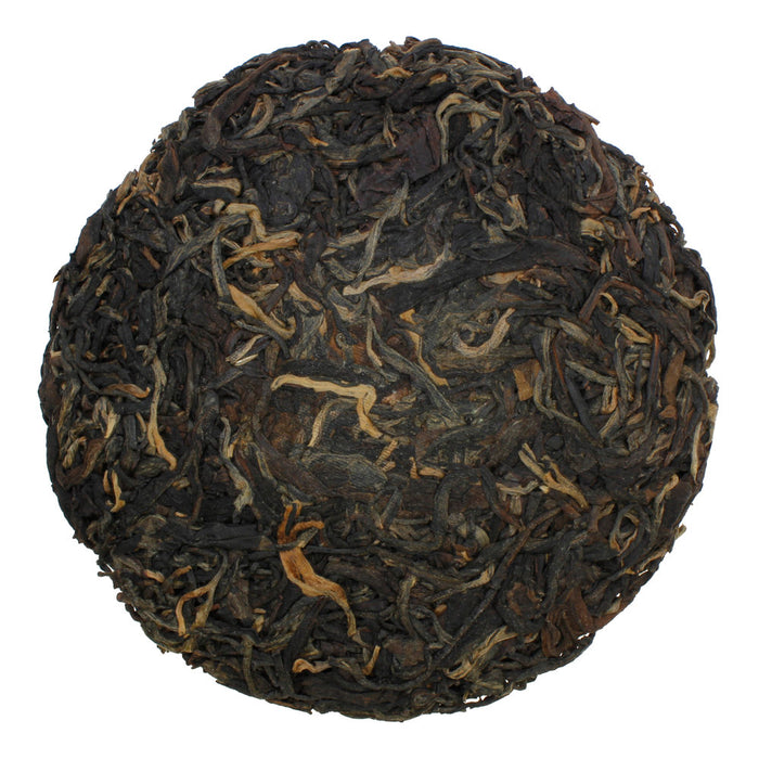 Ruyi Bingcha Black Tea
