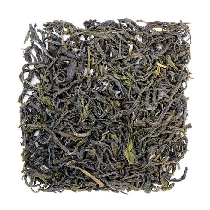 Anhui Yellow Tea sample