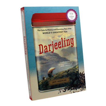 Darjeeling, by Jeff Koehler