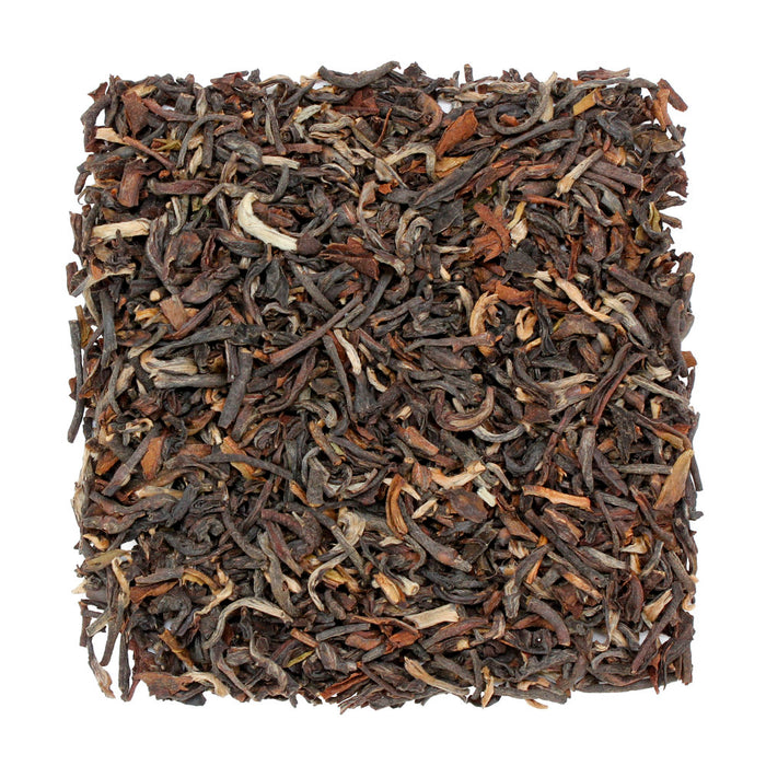 Darjeeling 2nd Flush, Singell Estate