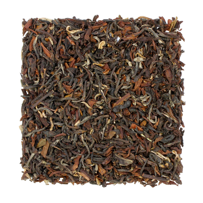 darjeeling 2nd flush singell estate