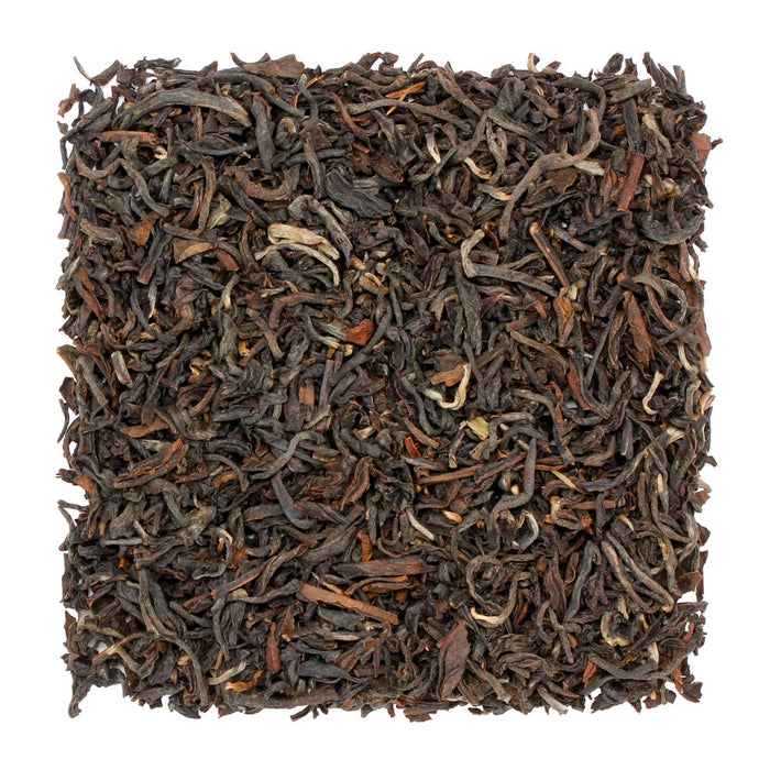 Darjeeling 2nd Flush, Snowview Estate