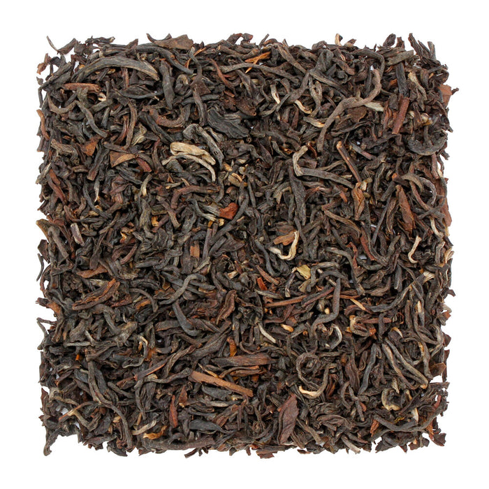 Darjeeling 2nd Flush Black Tea Sample