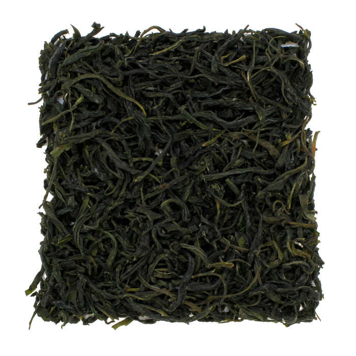Jade Spring Green Tea sample