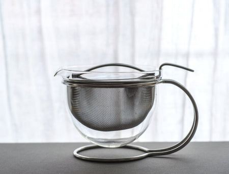 Replacement Glass for Large Mono Teapot (50 oz) front