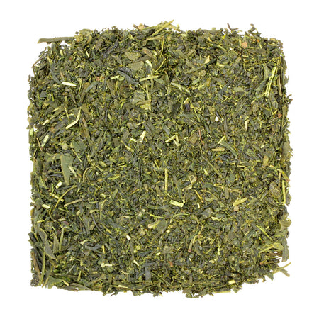 Sencha Fukamushi Green Tea