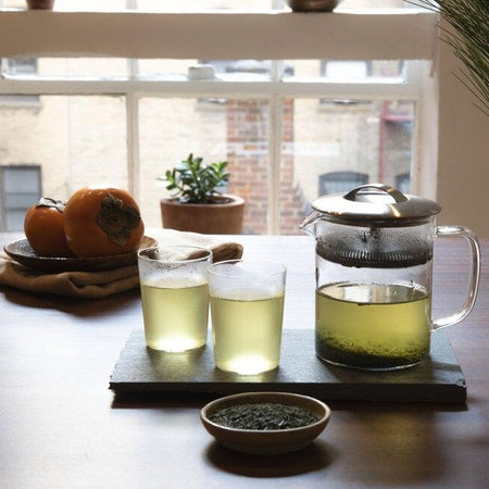 Sencha Adventure Gift Set