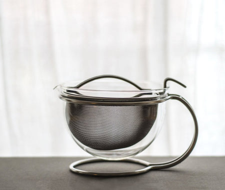 Replacement Glass for Small Mono Teapot (20 oz) front