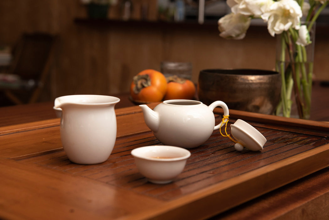 Recording: The Best Teaware for You with Anna Ye