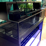 MARINE Coral and Frag or Freshwater AquaPonic Display