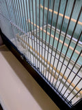 Bird or Small Parrot Commercial Aviaries