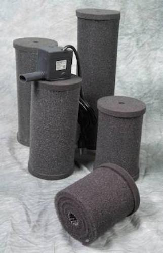 Double Layer Foam Spool