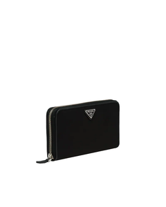 PRADA Fabric Wallet