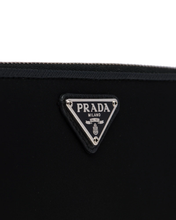Load image into Gallery viewer, PRADA Fabric Wallet