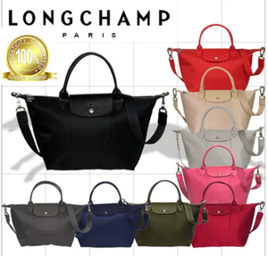 Clearance Sales!!!【Long Champ】 Le Pliage Neo 1515 Medium