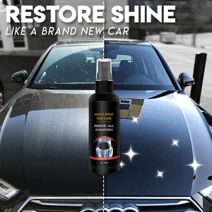 [Buy 1 Free 1]Car Scratch Repair Nano Spray