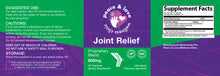 Joint Pain Relief Capsules