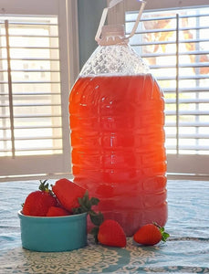 Weightloss & Wholebody Health Juice : One Gallon