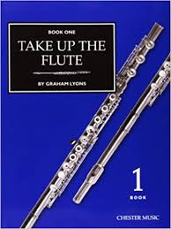 Take Up The Flute Book 1