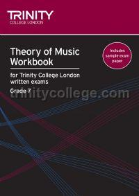 Trinity Theory Grade 7 Workbook