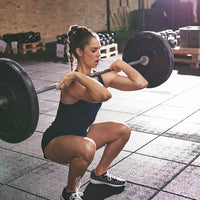 EXERCISE 101 - WEIGHTS FOR WOMEN