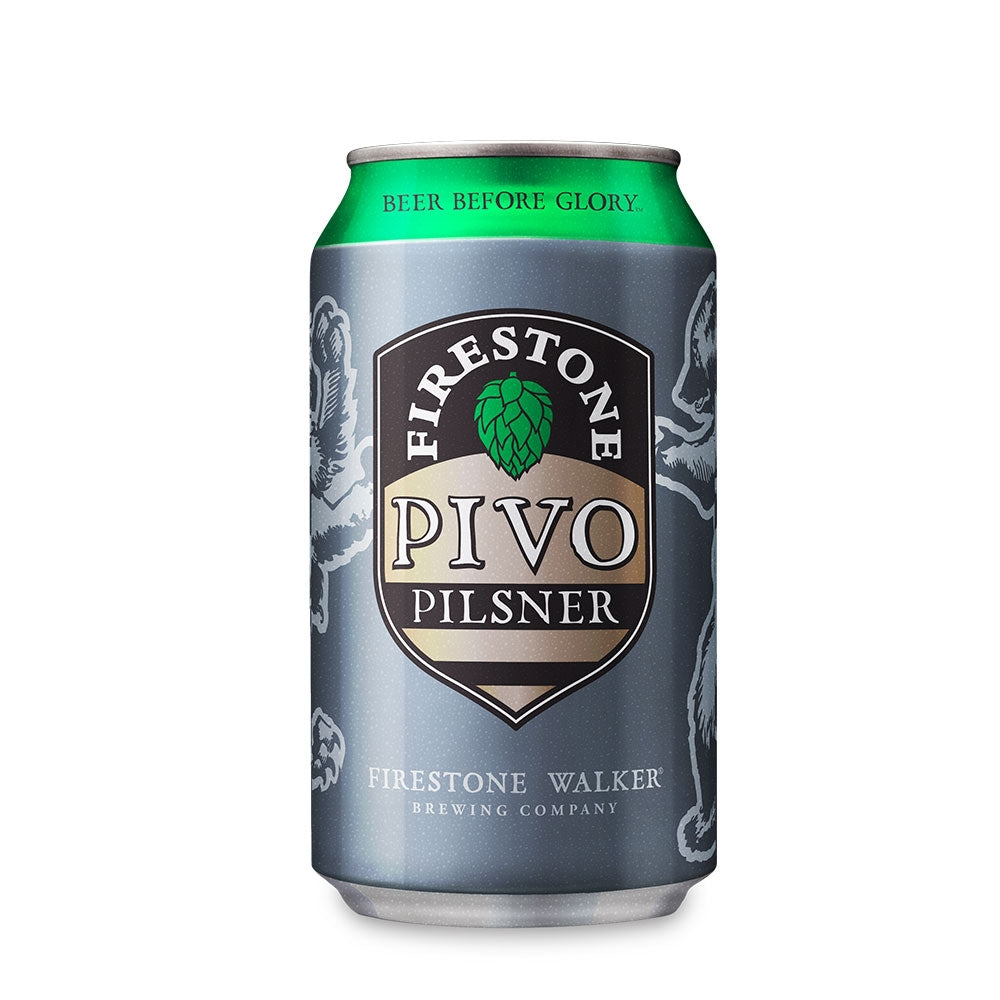 Firestone Walker Pivo / ピーヴォ