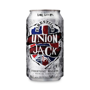 Firestone Walker Union Jack (12oz) / ユニオンジャック (355ml)
