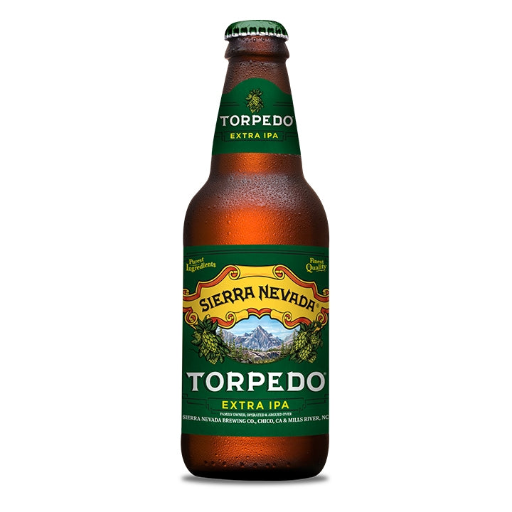 Sierra Nevada Torpedo (bottle) / トルピード (ボトル)