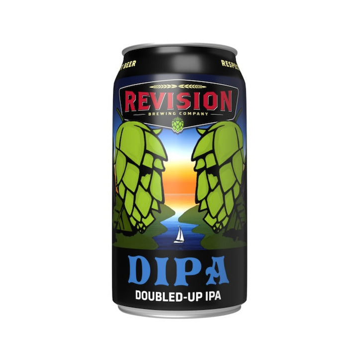Revision Double IPA / リヴィジョン ダブルアイピーエー