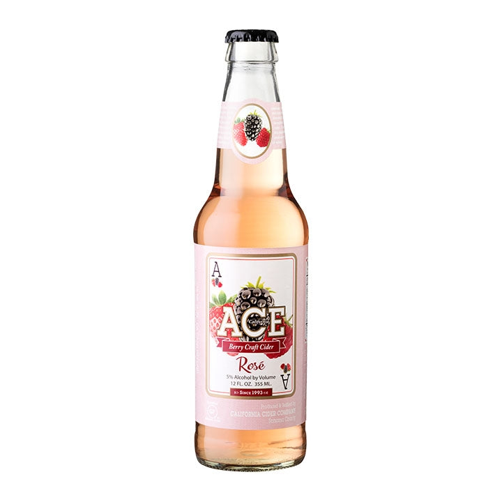 Ace Cider Ace Berry Rose / エース ベリー ロゼ