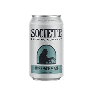 Societe The Coachman / ザ コーチマン