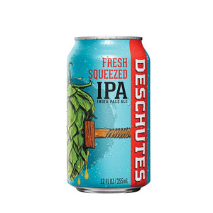 Deschutes Fresh Squeezed IPA (12oz) / フレッシュ スクイーズド IPA (355ml)