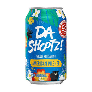 Deschutes Da Shootz! / ダシューツ!
