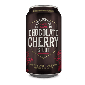 Firestone Walker Chocolate Cherry Stout / チョコレート チェリー スタウト