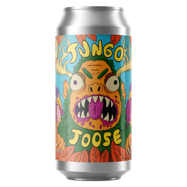 The Brewing Projekt Jungo Joose / ジャンゴ ジュース