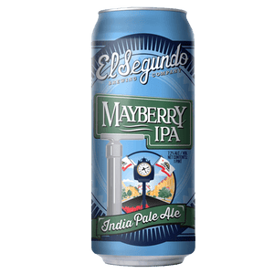 El Segundo Mayberry IPA / メイベリー IPA