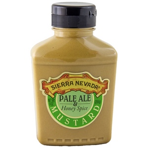 SierraNevada Pale Honey Mustard (9oz)