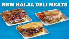 Midamar Launches New Line of Halal Deli Meats