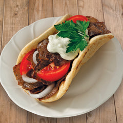 Halal Beef and Lamb Gyro Slices