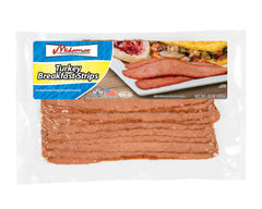 Halal Turkey Breakfast Strips