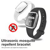 Mosquito Repellant Watch