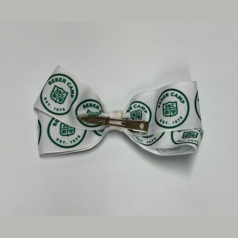 Beber Clip-on Bow Tie