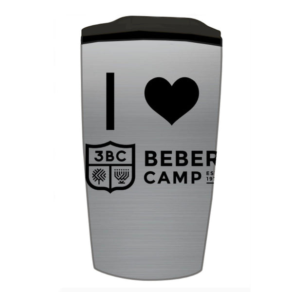 Stainless Steel Tumbler - Mitzvah Project Fundraiser
